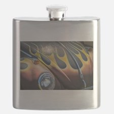 Cute Slug bug Flask