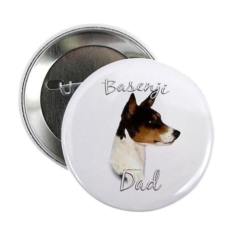 Basenji Dad2 Button