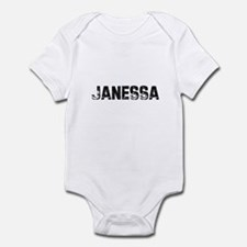 Janessa Infant Bodysuit