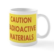Hazardous Mug