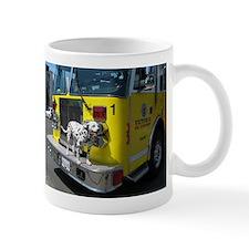Fire Dog Mug