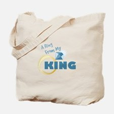Ring From King Tote Bag