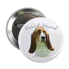 Basset Mom2 Button