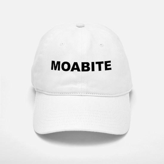 Moabite Baseball Baseball Cap
