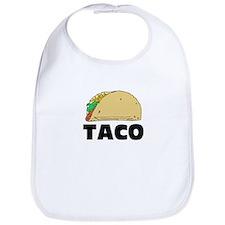 Tacos Bib