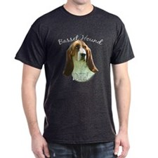 Basset Dad2 T-Shirt
