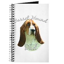 Basset Dad2 Journal