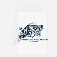 Unique Academy Greeting Cards (Pk of 10)