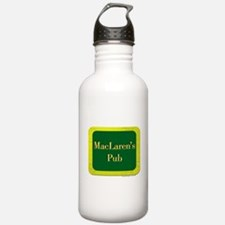 MacLaren's Pub Water Bottle