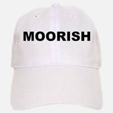 Moorish Baseball Baseball Cap