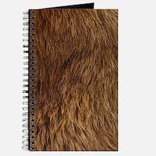 BEAR FUR Journal