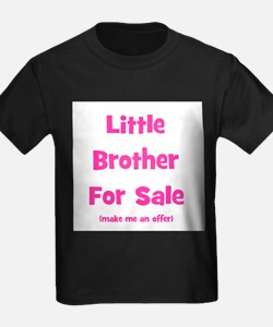 Funny New brother T