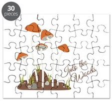 Into The Woods Puzzle