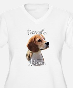 Beagle Mom2 T-Shirt