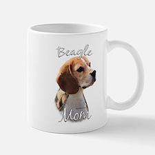 Beagle Mom2 Mug