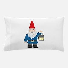 Gnome & Lantern Pillow Case