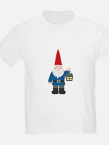Gnome & Lantern T-Shirt