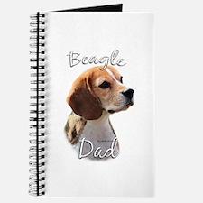 Beagle Dad2 Journal