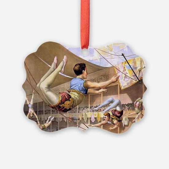 circus art Ornament