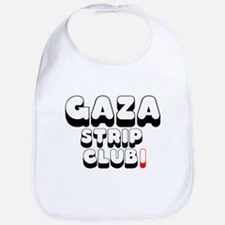 GAZA STRIP CLUB! Bib