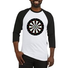 Cute Darts Baseball Jersey