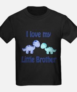 Cool Big brother dino shirt%5b T