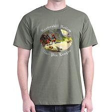 Catskills Bowling T-Shirt