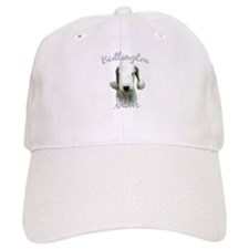 Bedlington Mom2 Baseball Cap