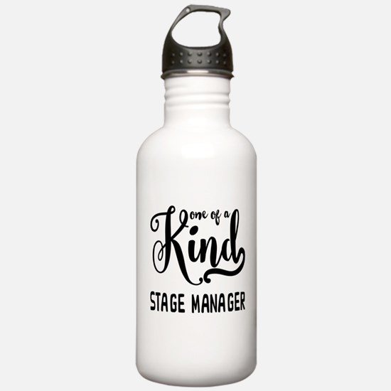 One of a Kind Stage Ma Water Bottle