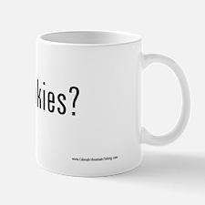 got brookies? Mug