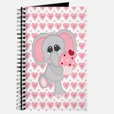 Cute Cute valentines day Journal