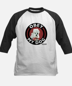 Obey My Dog Tee