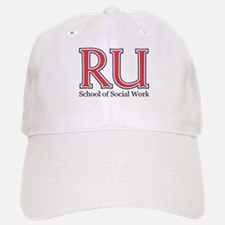 Ru Sw Baseball Baseball Baseball Cap