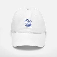 Big Sur Ca Baseball Baseball Cap