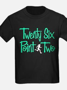 TWENTY SIX POINT TWO T