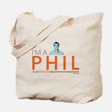 Modern Family I'm a Phil Tote Bag