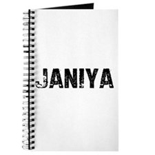 Janiya Journal
