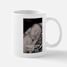 Cute Announcemnet Mug