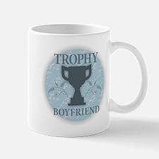 Trophy Boyfriend Mugs
