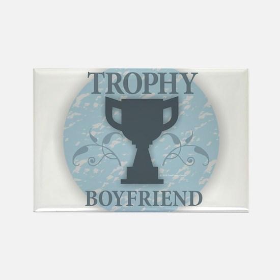 Trophy Boyfriend Magnets