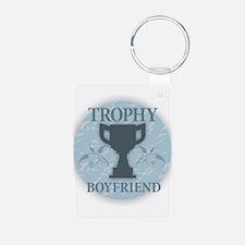 Trophy Boyfriend Keychains