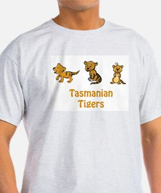Tasmanian Tiger Cuties T-Shirt