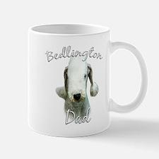 Bedlington Dad2 Mug
