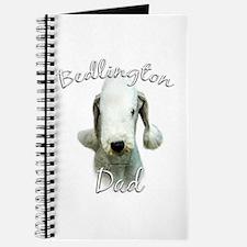 Bedlington Dad2 Journal
