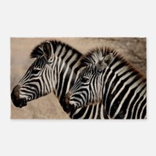 Unique Zebra Area Rug