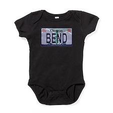 Cute Eugene Baby Bodysuit