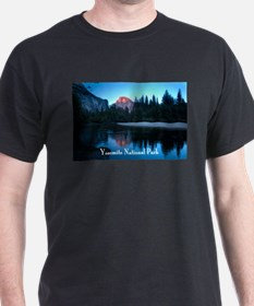 Unique Yosemite T-Shirt