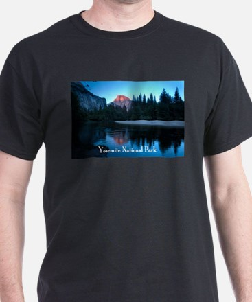 Cute Yosemite national park T-Shirt