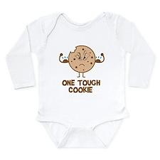 Cool Emotion Long Sleeve Infant Bodysuit