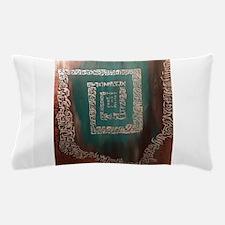 Zen Wheel Pillow Case